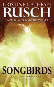 Songbirds ebook cover web