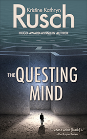 Free Fiction Monday: The Questing Mind