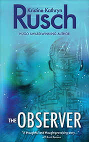 Free Fiction Monday: The Observer