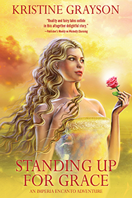 Free Fiction: Standing Up for Grace
