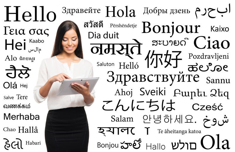Business Musings: Translations