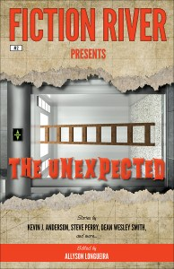 FRP The Unexpected ebook cover web
