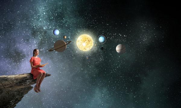 Business Musings: Storytelling Universes