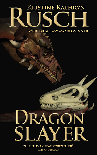 Free Fiction Monday: Dragon Slayer