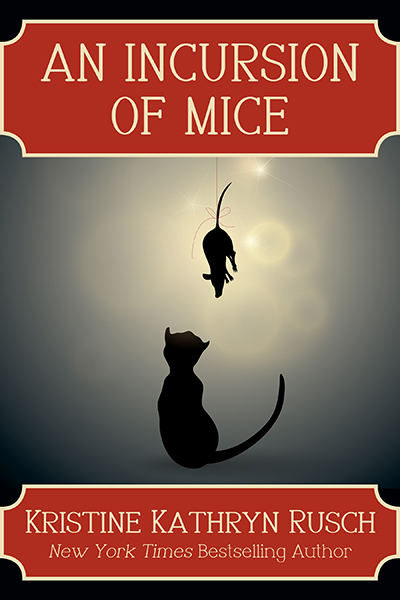 Free Fiction Monday: An Incursion of Mice