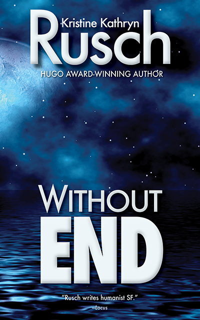 Free Fiction Monday: Without End