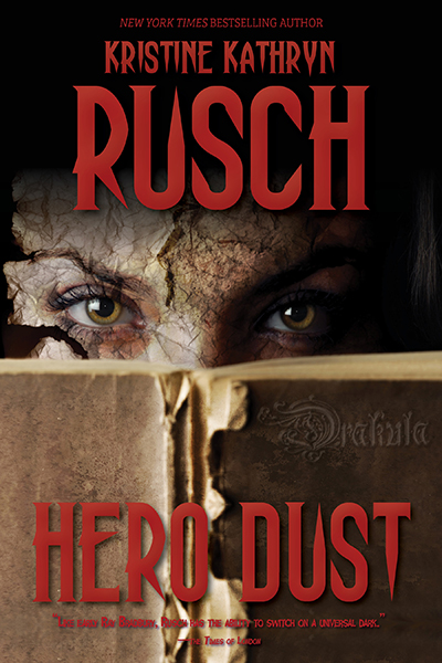 Free Fiction Monday: Hero Dust