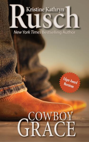Free Fiction Monday: Cowboy Grace