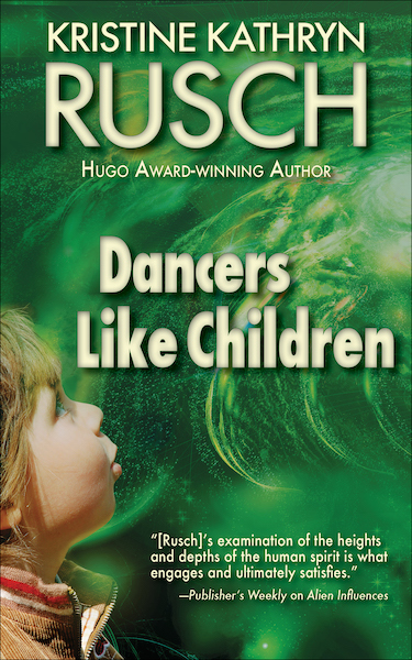 Free Fiction Monday: Dancers Like Children