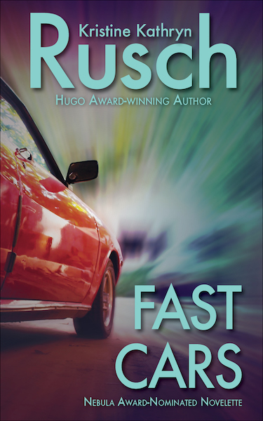 Free Fiction Monday: Fast Cars