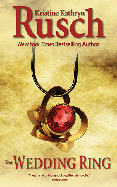 Free Fiction Monday: The Wedding Ring