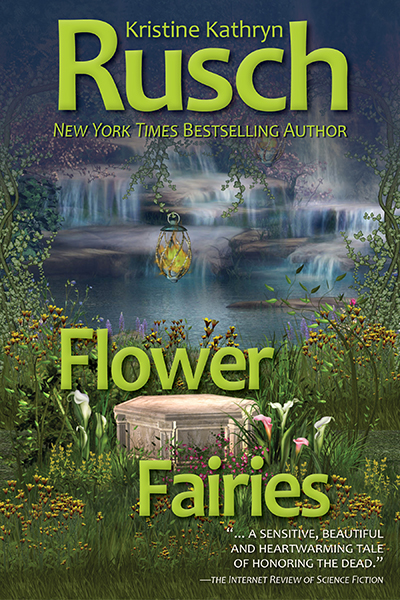 Free Fiction Monday: Flower Fairies