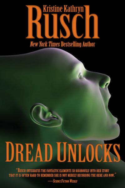 Free Fiction Monday: Dread Unlocks
