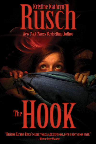 Free Fiction Monday: The Hook
