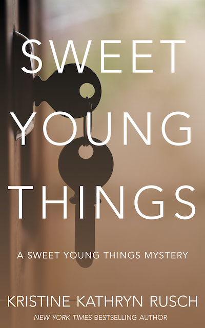 Free Fiction Monday: Sweet Young Things