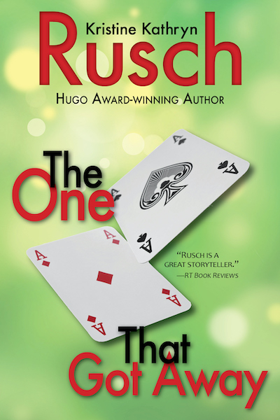 Free Fiction Monday: The One That Got Away