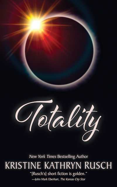 Free Fiction Monday: Totality