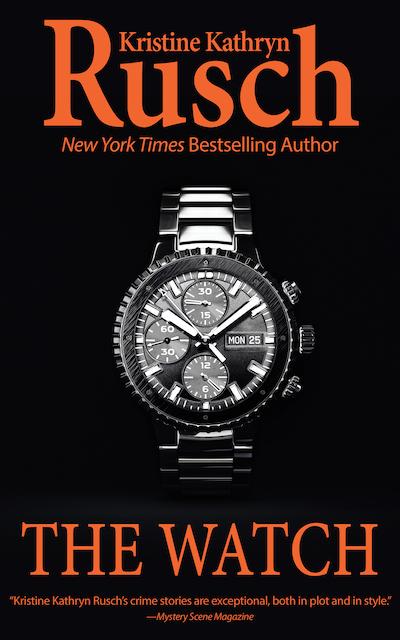 Free Fiction Monday: The Watch