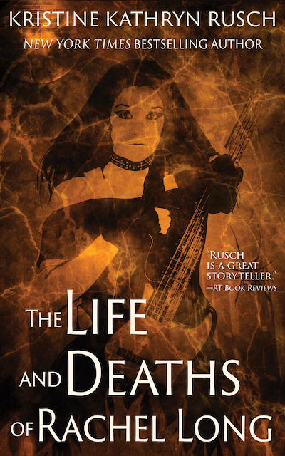 Free Fiction Monday: The Life and Deaths of Rachel Long