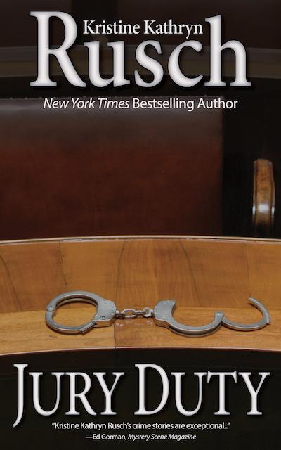Free Fiction Monday: Jury Duty