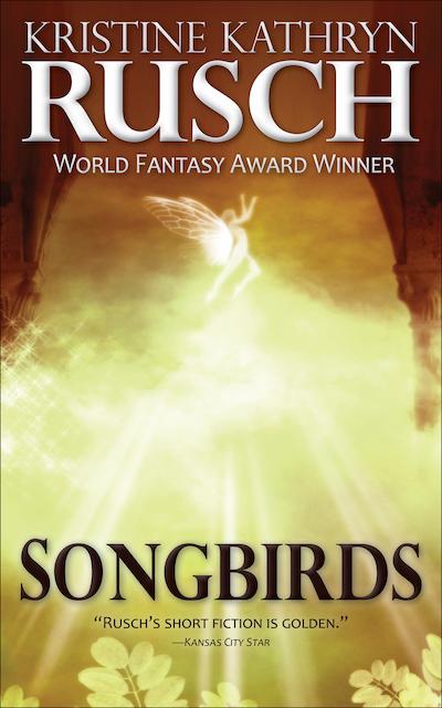 Free Fiction Monday: Songbirds
