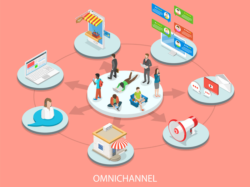 Business Musings: The Digital Retail Space, featuring Omnichannel (Jumping the Digital Divide Part 2)