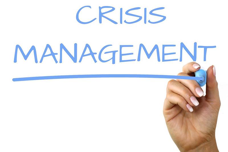Válság management – gyorsan, profin és magabiztosan