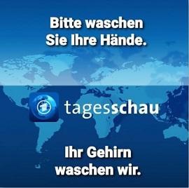 Tagesschau-Gehirnwaesche-Meinungsmanipulation-ARD-Das-Erste-Kritisches-Netzwerk-Tendenzjournalismus-Regierungsfroemmigkeit-Medienhuren-Dummschwaetzer