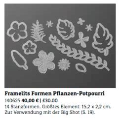 Planzen-Potpourri