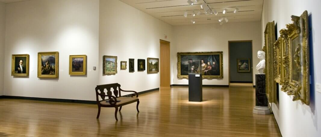 Križevačka likovna galerija