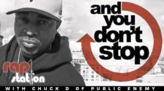 And You Don't Stop Radio Show