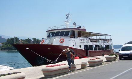 Egy kihagyhatatlan hajókirándulás
