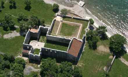 Fulfinium Mirine – Római kori város romjai