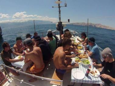 Fish-piknik