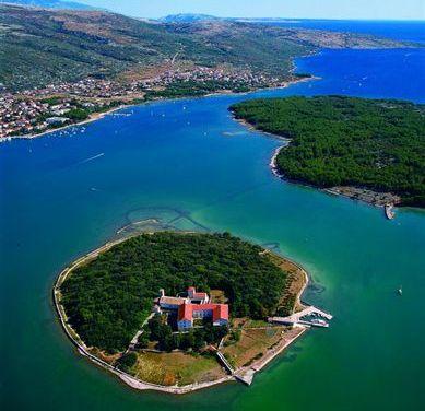 Kosljun sziget