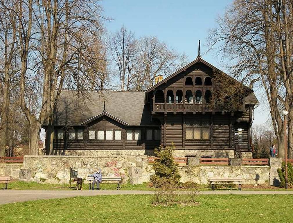 Norsk Pavillon