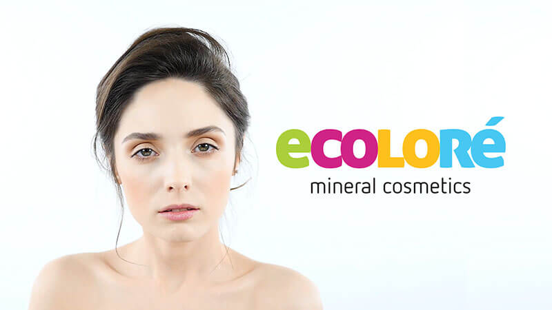 ECOLORE - Kosmetyki Mineralne
