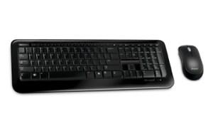 Microsoft Wireless Desktop 800 (źródło: microsoft.com)