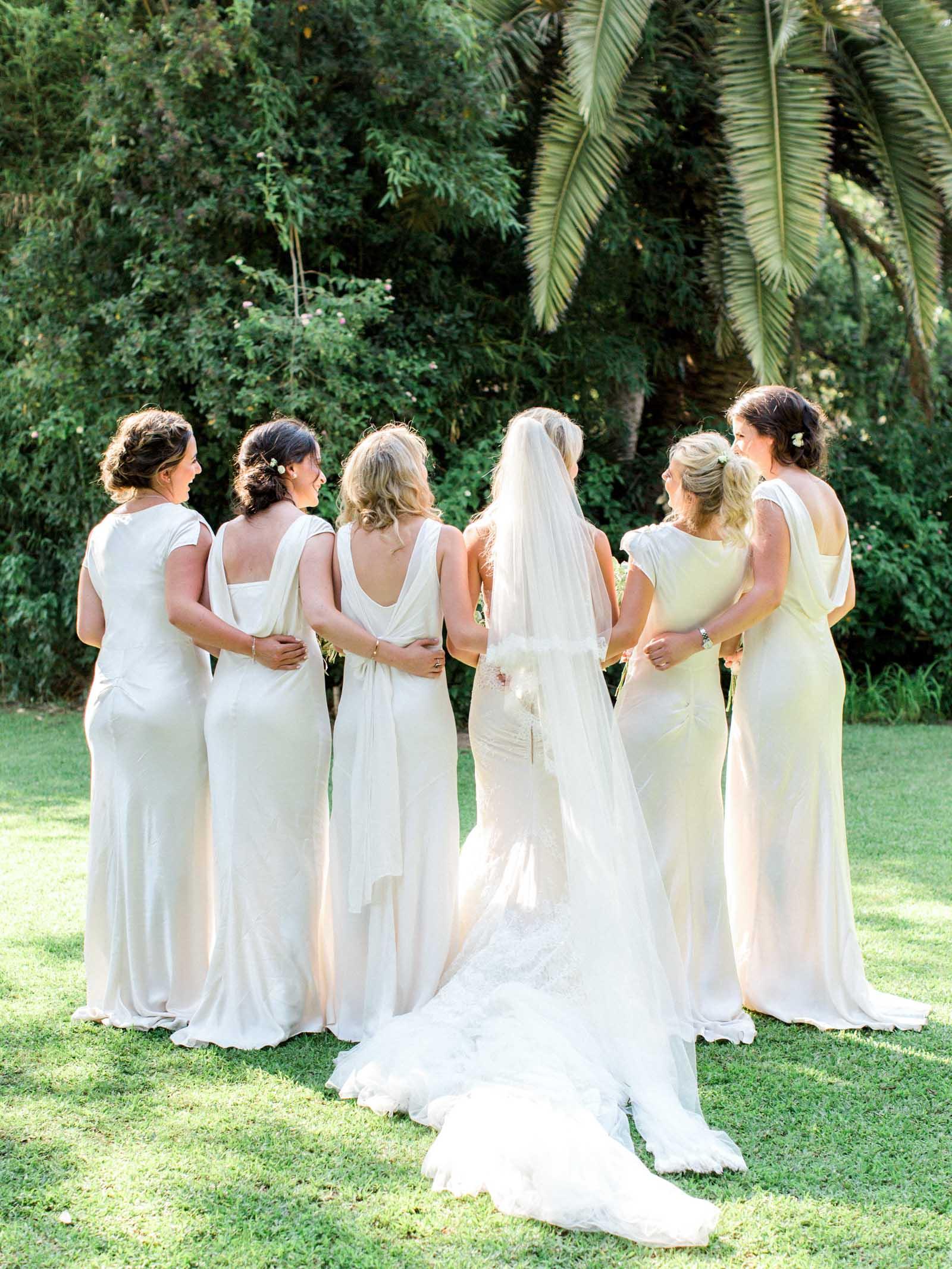 Beautiful wedding in Marbella, Spain at Finca la Concepcion - Krmorenophoto