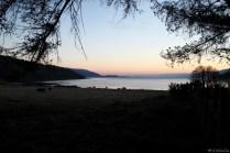Loch Linnhe bei Inchree