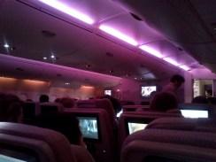 A380...it was massive!