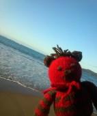 ... und noch mehr Strand