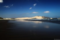 Te Werahi Bay
