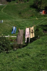 Hobbit laundry