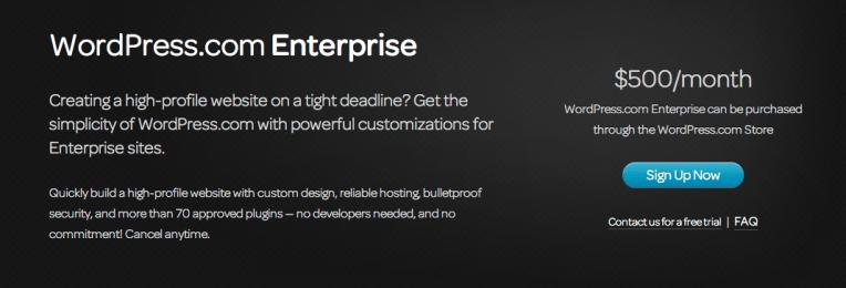 wp-enterprise