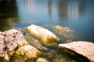 Peaceful rocks