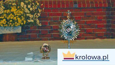 Relikwie Bartola Longo i św. Urszuli Ledóchowskiej