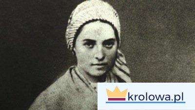 Bernadetta z Lourdes