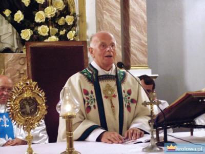 Ks. Władysław Zązel