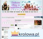 """Zapraszamy na stronę """"Żywy różaniec"""" – zywyrozaniec.pl!"""